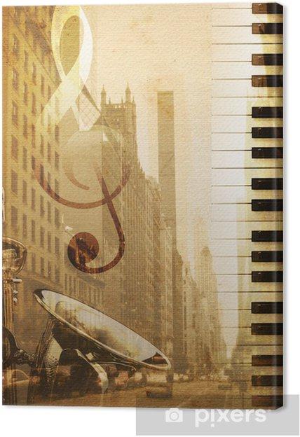 Canvas Broadway -