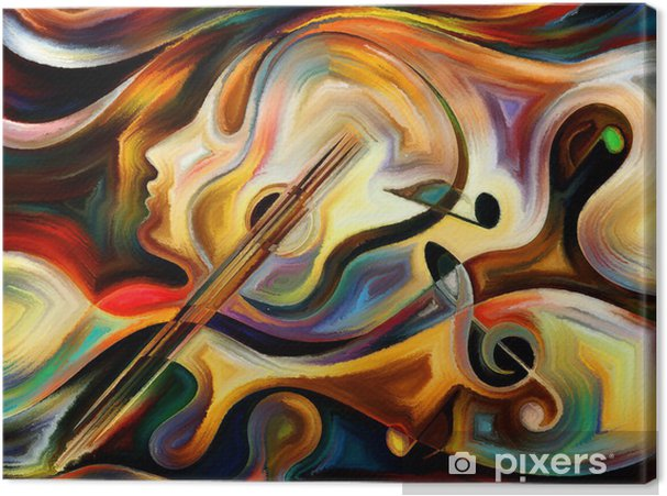 Canvas Conceptuele Music - Thema's