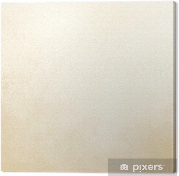 20e9b198b0b Canvas Duidelijke witte achtergrond met vergeelde uitstekende textuur