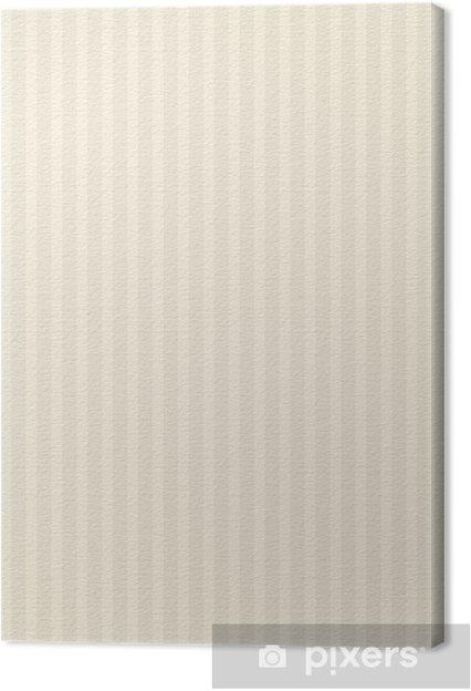 c398a2fe9fc Canvas Gestreept Cream, beige papier textuur achtergrond met een zachte  horizo