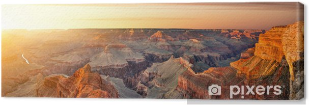 Canvas Grandcanyon - Thema's