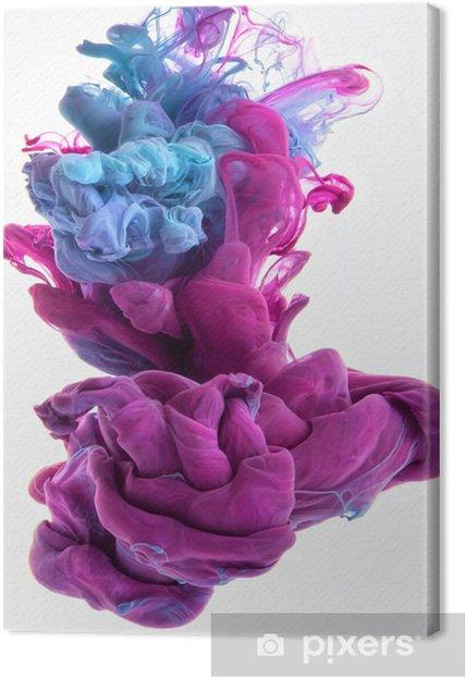 Canvas Kleur dop - Thema's