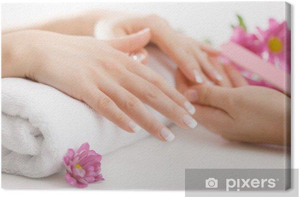 Canvas Manicure - Bestemmingen