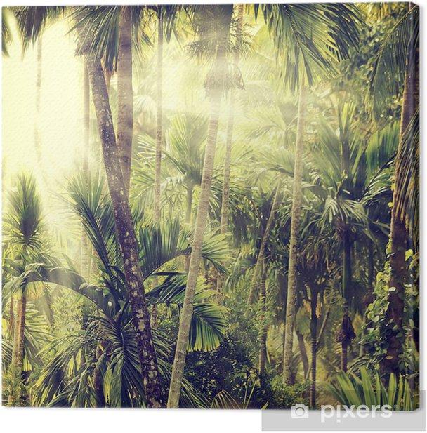 Canvas Natuur-13 - Stijlen