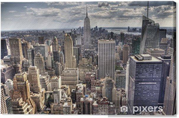 Canvas New York -