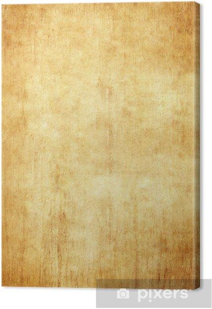 20f827d3374 Canvas Oud papyrus papier achtergrond textuur