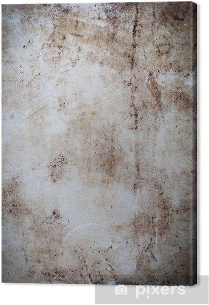 6259f3d91cf Canvas Oude bakplaat textuur, Grunge