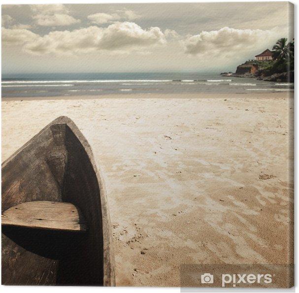 Canvas Photobeach-2 - Thema's