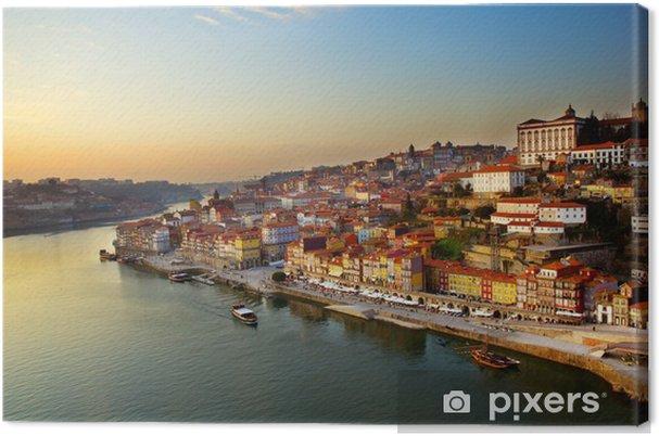 Canvas Porto, Portugal - Thema's