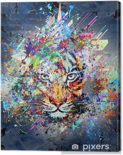 афиша Canvas Print - Themes