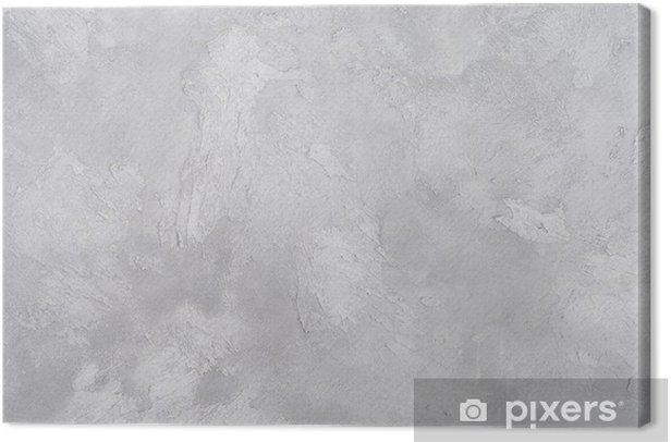 artistic stucco Canvas Print - Styles