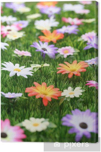 blume 28 Canvas Print - Ecology