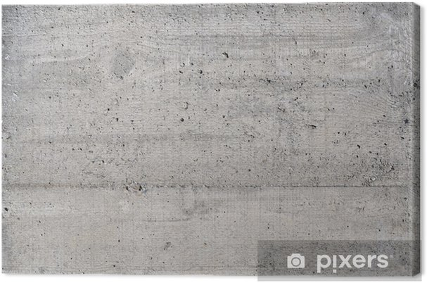 canvas-prints-concrete-background-with-v