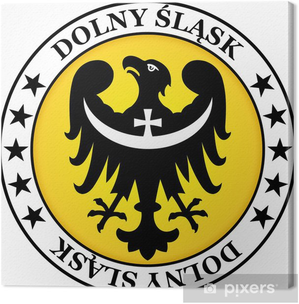 Dolny Śląsk Canvas Print - European Cities