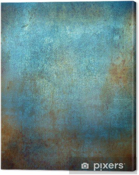 fondo vintage Canvas Print - Styles