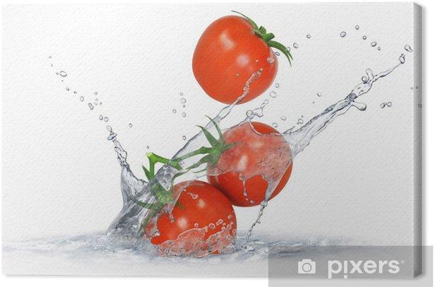 Gemüse 112 Canvas Print - Wall decals