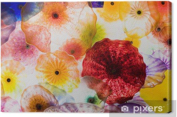glass art Canvas Print - Styles