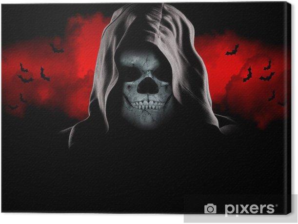 halloween Canvas Print - International Celebrations