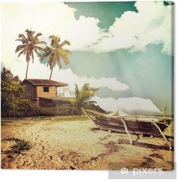 photobeach-30 Canvas Print - Themes