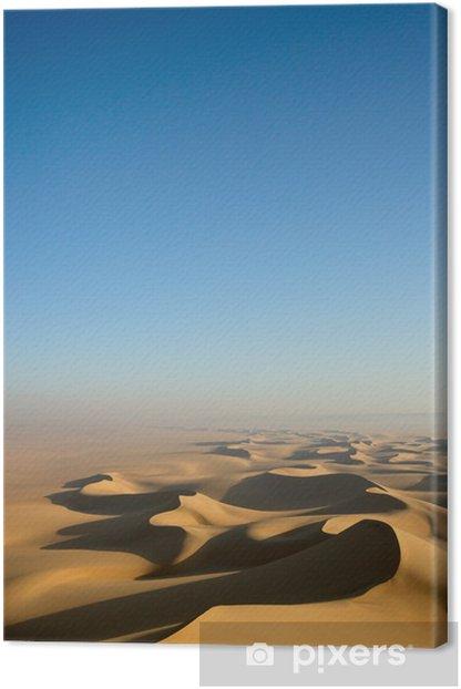 Sahara desert Canvas Print - Themes