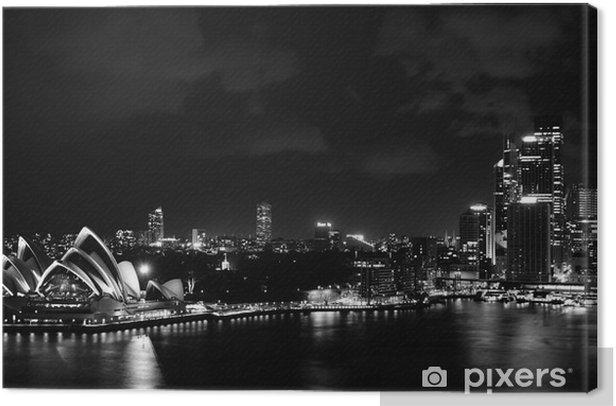 SONY DSC Canvas Print - Australia