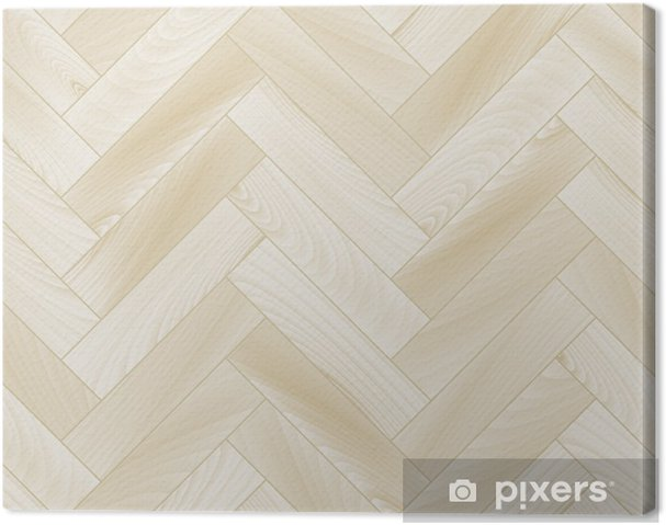 Witte Houten Vloer : Canvas realistische witte houten vloer chevron parket naadloze