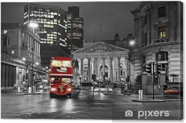 Canvas Royal Exchange Londen -