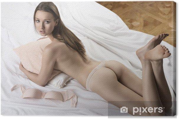 Hot sexy naakt meisje foto