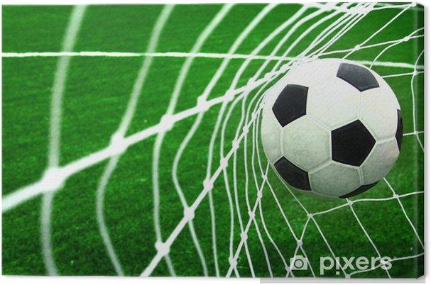 Canvas Soccer -
