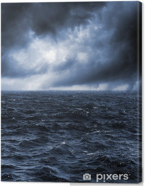 Canvas Stormy - Thema's