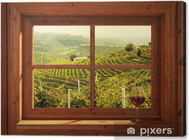 Canvas Vineyards - iStaging