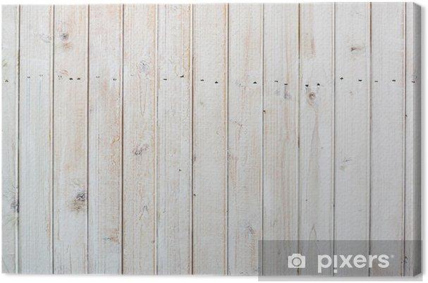 Houten Planken Op De Muur.Canvas Witte Houten Planken Muur Achtergrond Pixers We Leven Om