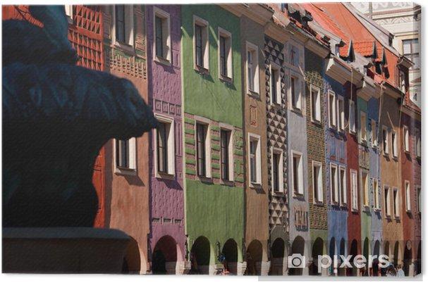 Canvas Wloski - Thema's