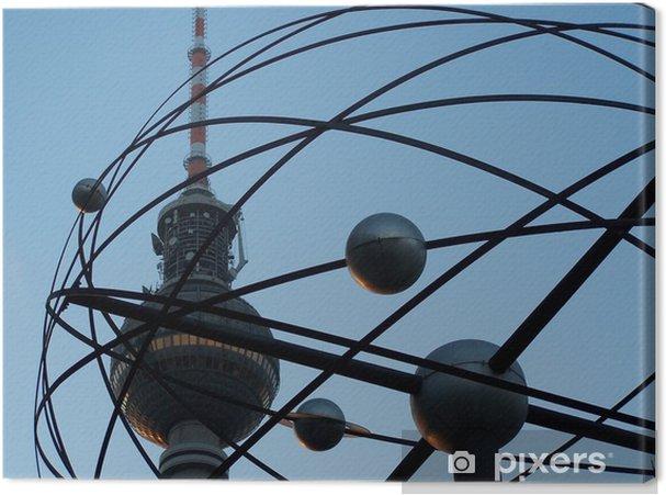 Canvastavla Berlin - Berlin