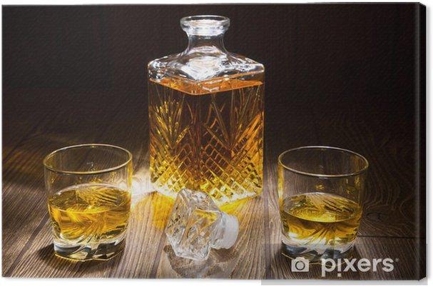 Whiskey karaff