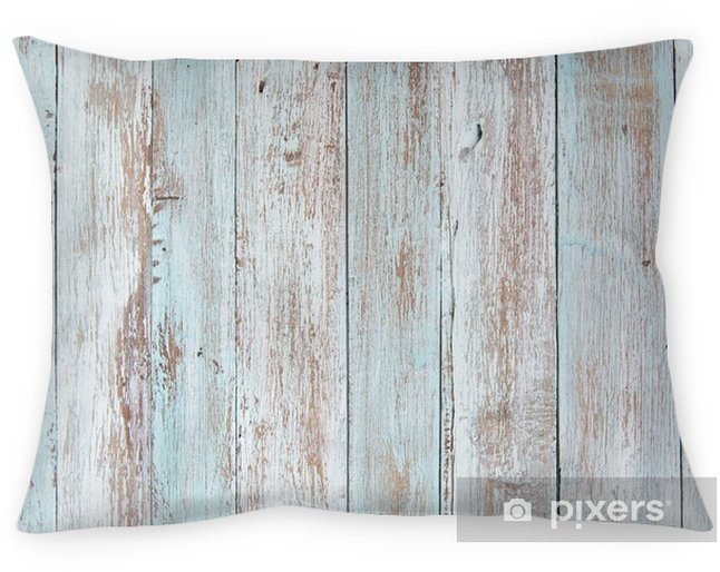 Cojín decorativo Textura de tablones de madera pastel - Recursos gráficos