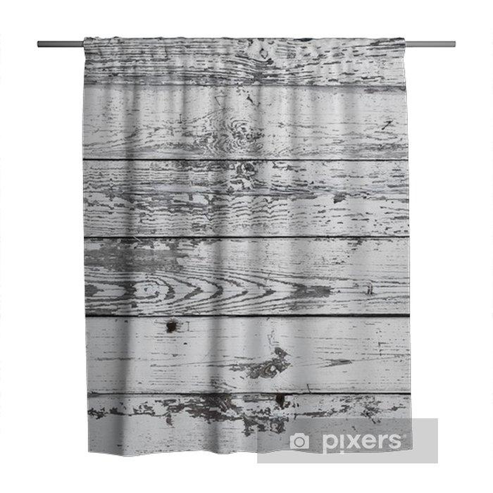 Cortina de ducha Wood background - Texturas