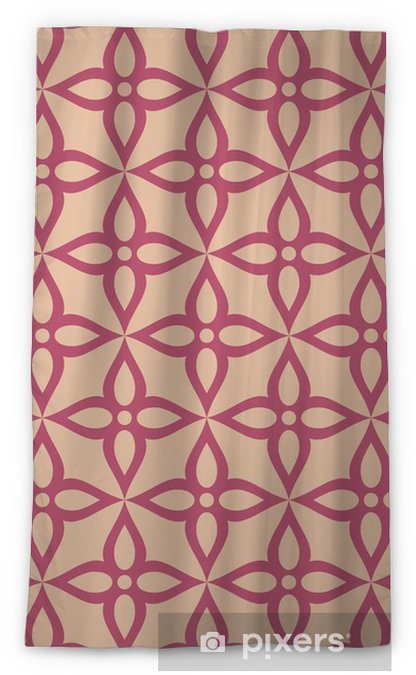 Cortina opaca Abstract seamless pattern - Fondos