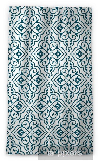 Cortina opaca Seamless pattern - Recursos gráficos