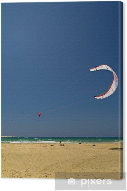Cuadro en Lienzo Deportes de mar - Europa