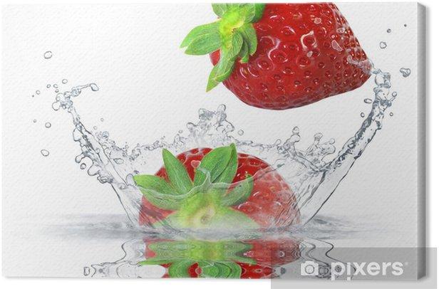 Cuadro en Lienzo Frutas 272 - Temas