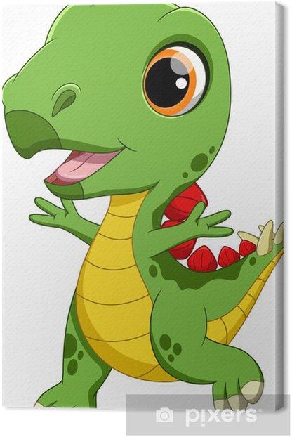 Cuadro En Lienzo Lindo Bebe De Dibujos Animados Dinosaurio Pixers Vivimos Para Cambiar Dinosaurios vídeos de dinosaurios los dinosaurios se clasifican según como tenian su cadera, por lo que tenemos dos tipos de. cuadros en lienzo lindo bebe de dibujos animados dinosaurio