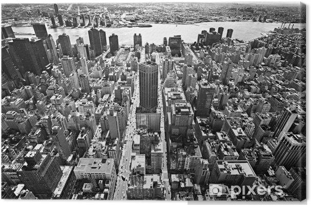 Cuadro en Lienzo Manhattan, New York City. EE.UU.. - Temas