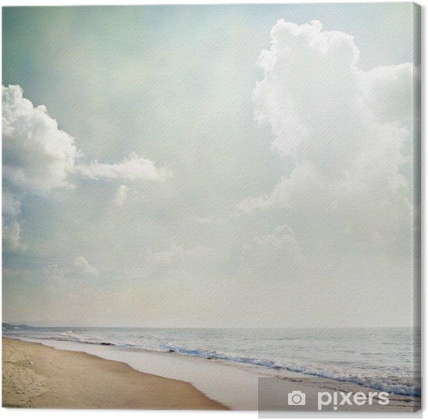 Cuadro en Lienzo Naturaleza-74 - Mar y océano