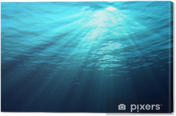 Cuadro en Lienzo Submarinas - Temas