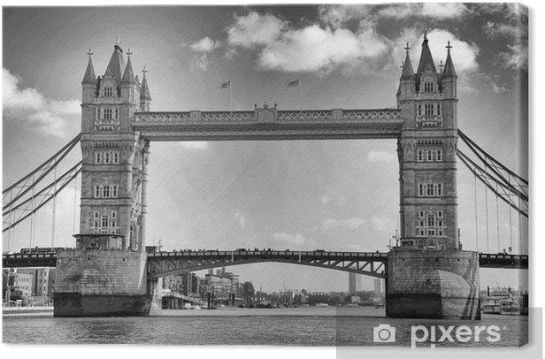 Cuadro en Lienzo Tower Bridge, Londres, Reino Unido - Temas