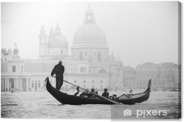 Cuadro en Lienzo Venecia - Temas