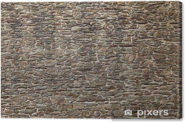 Cuadro en Lienzo Yeso de la pared - Industria pesada