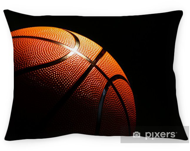 Decoratief sierkussen Basketball - Basketbal