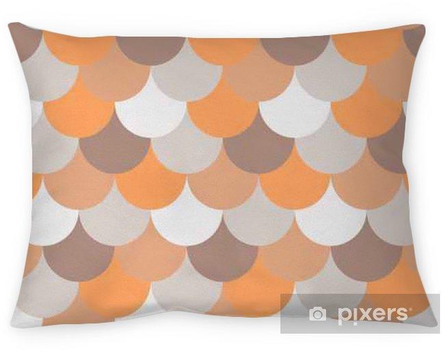 Federa per cuscino Astratto seamless pattern geometrico - Risorse grafiche